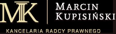 Marcin Kupisiński - adwokat Warszawa, prawo pracy, karne